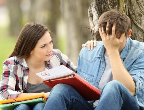 Do you need help with your teenagers behavior challenges?