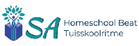 SA Homeschool Beat Logo